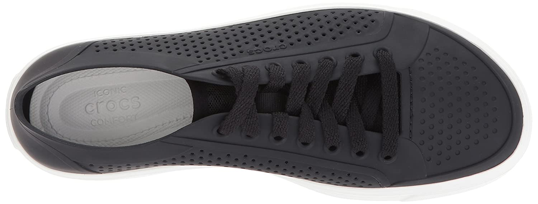 Crocs - - Frauen Citi Lane Roka Court Clog Clog Clog Schuhe schwarz cd337a