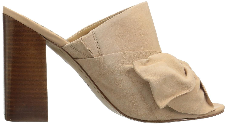 Sam Edelman Dámské Sam sandále Yumi 7054 Heeled Přírodní nahý nahý semiš  844cf6b - catuma.club 50a987e6892