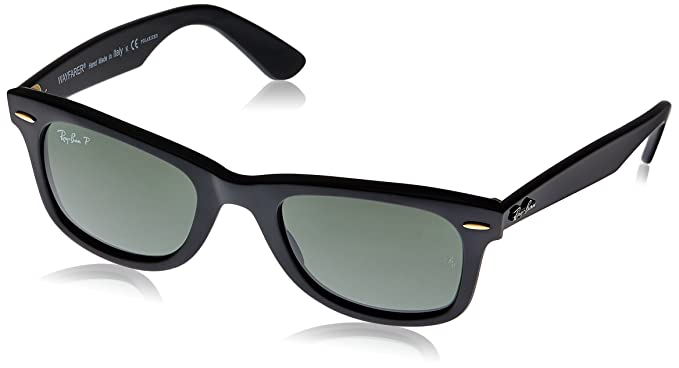 064ae61fab54 Image Unavailable. Image not available for. Colour  Rayban Standard Wayfarer  Unisex Sunglasses (RB2140
