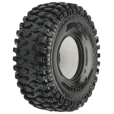 Proline 1013214 Hyrax 2G8 Rock Terrain Truck Tires (2): Toys & Games