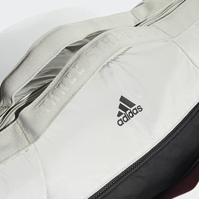 439f6fcef7 Amazon.com  adidas Studio III Duffel Bag