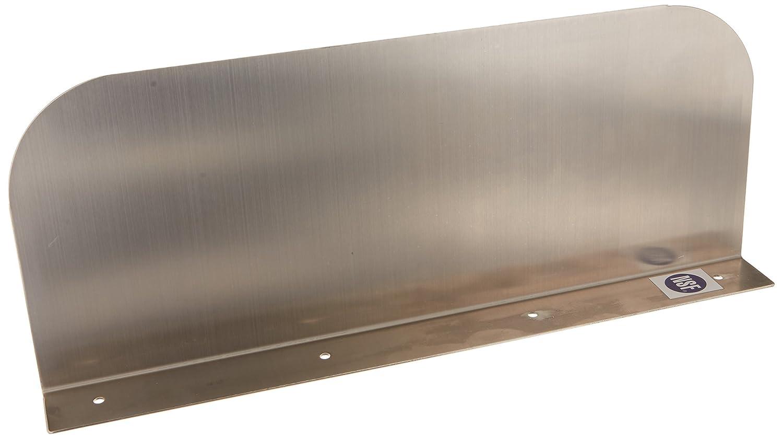 ACE Drop Mount Stainless Steel Splash Guard 15
