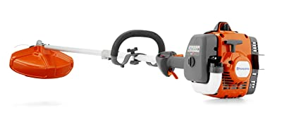 Husqvarna 129LK, 17 in. 27.6cc Gas Straight Shaft String Trimmer, Attachment Capable