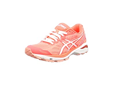 Asics Women's Gt-1000 5 Running Shoes, Pink (Bright Rose/White/Orchid), 3.5 UK