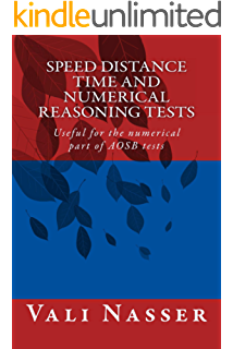Improve your numerical reasoning flash ebook bernice walmsley speed distance time and numerical reasoning tests useful for the numerical part of aosb tests fandeluxe Choice Image