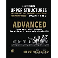 Upper Structures: Advanced Volume 1 G to O