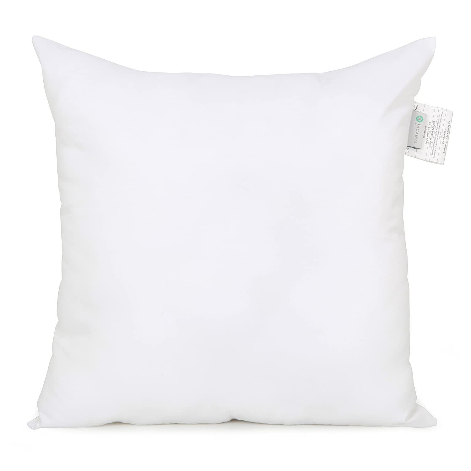 inch alternative gusset down pillow itm ebay nautica