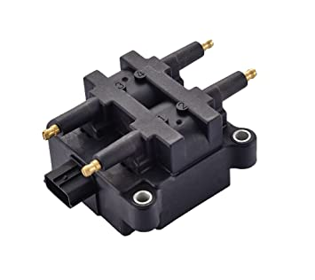 Ignition Coil Pack 4 Pin for Subaru - Impreza Legacy Outback ... on