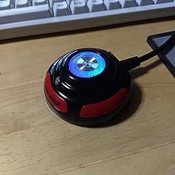 Amazon Co Jp カスタマーレビュー Ofelia Pcケース用 電源ボタン Yt810