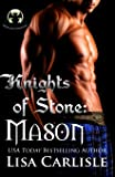 Knights of Stone: Mason (Highland Gargoyles) (Volume 1)