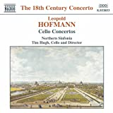 Hofmann - Cello Concertos