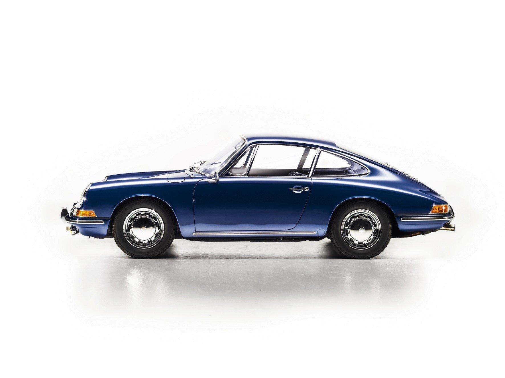 The Porsche 911 Book: Amazon.es: Rene Staud: Libros en idiomas extranjeros