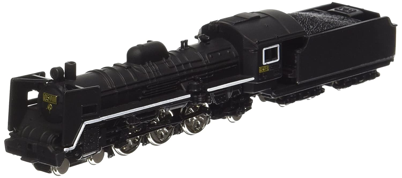 locomotora de vapor [NUEVO] medidor de tren N fundido a ...