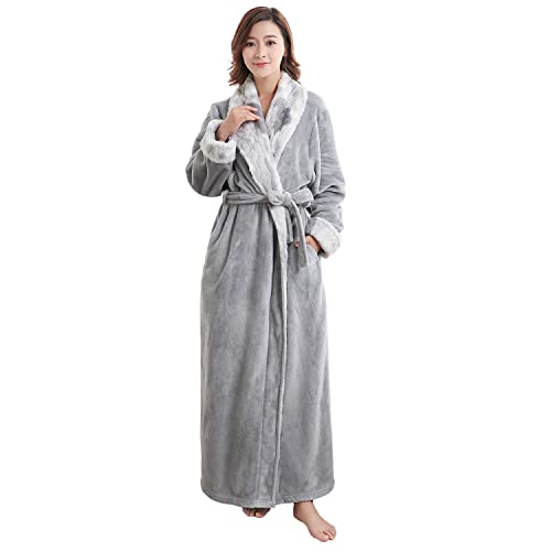 Luxury Dressing Gowns: Amazon.co.uk
