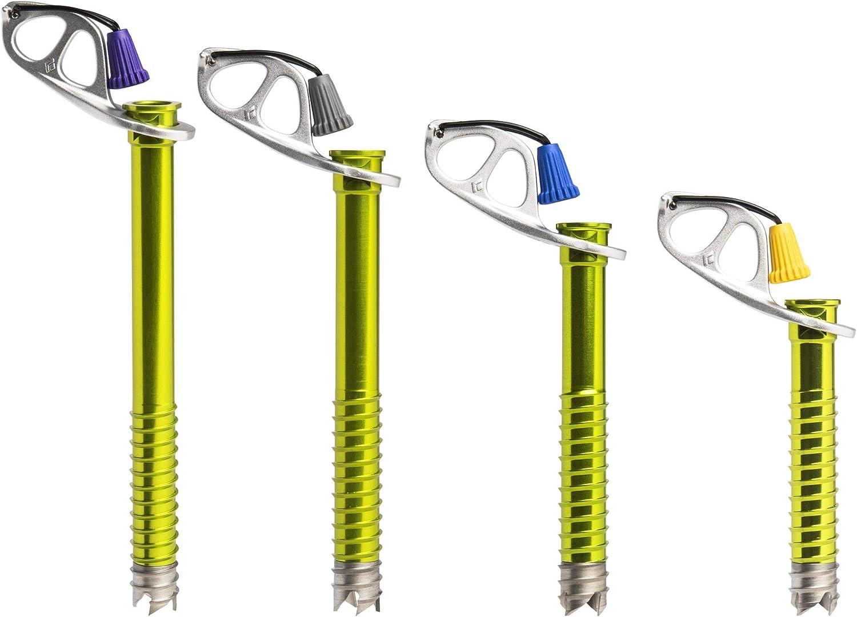 Black Diamond Accesorio para herramientas de escalada en hielo Express Ice Screws