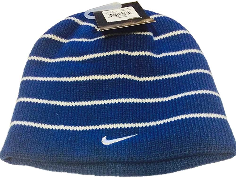 Amazon.com: Nike Boys Youth Beanie Hat