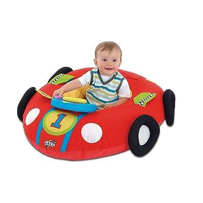 Galt Toys, Playnest Car, Baby Activity Center & Floor Seat: Toys & Games