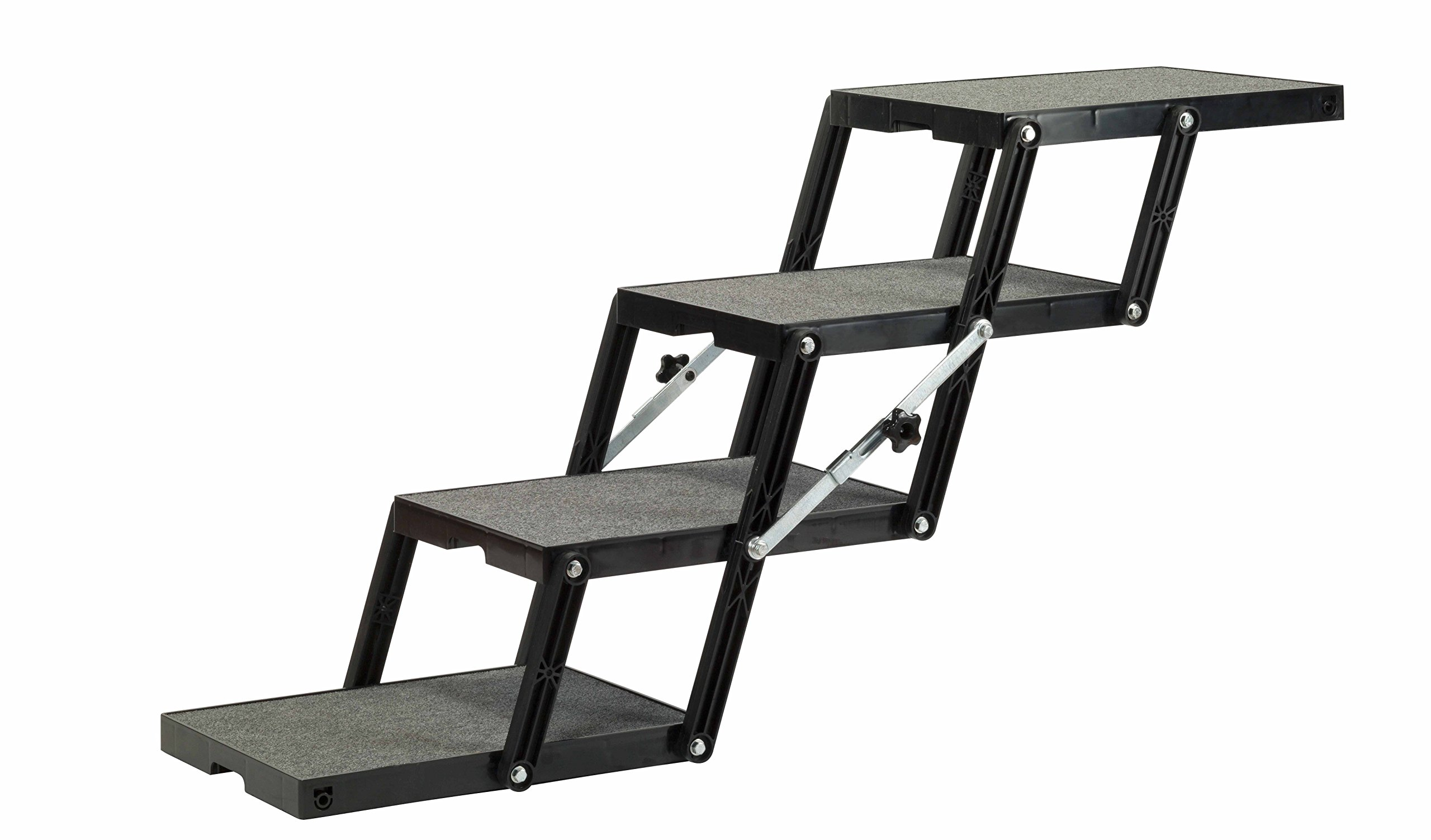 Pet Loader XL 18'' Platform, Plastic, 4-Step