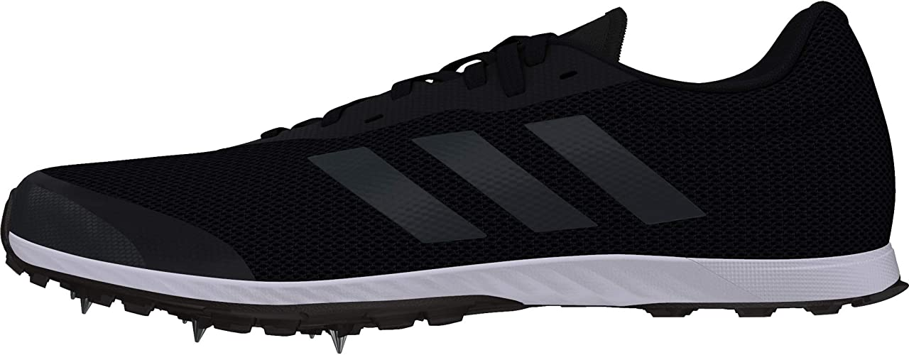 Adidas XCS w, Zapatillas de Trail Running para Mujer, Negro ...