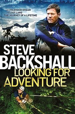 Amazon Co Uk Stephen Backshall Books Biogs Audiobooks