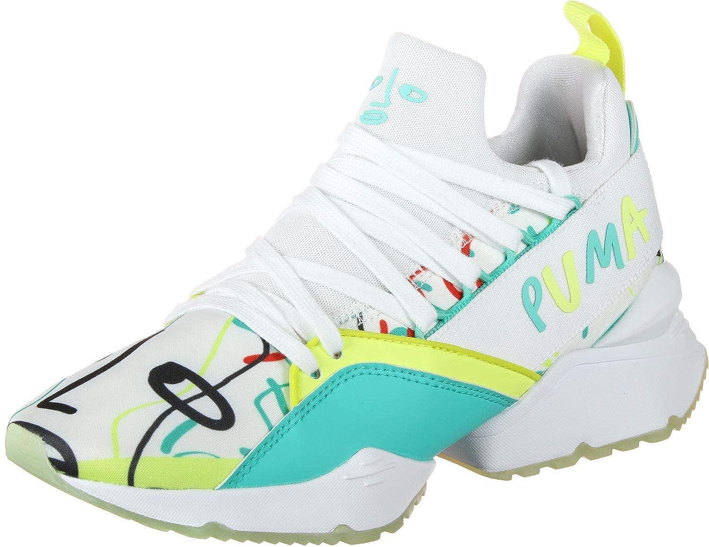 Puma Muse Maia SM W Schuhe