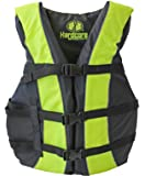 High Visibility Coast Guard Approved Life Jackets for the Whole Family