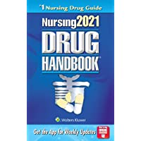 Nursing2021 Drug Handbook (Nursing Drug Handbook)