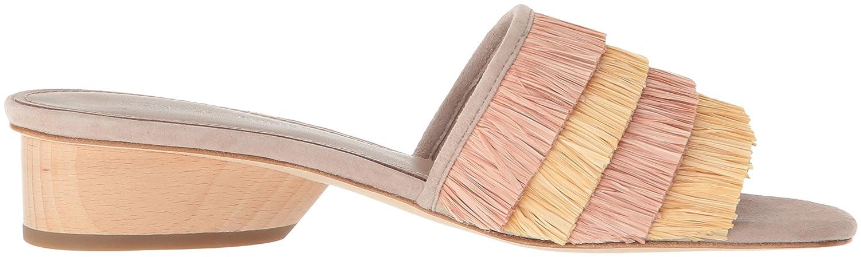 Donald J Pliner Womens Reise Slide Sandal Donald J Pliner Women/'s Reise Slide Sandal REISE-R