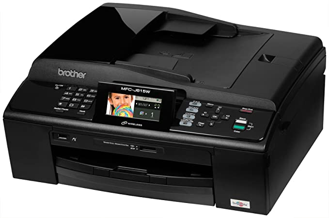 brother mfc j615w software users guide basic instruction manual u2022 rh ryanshtuff co brother mfc 210c printer driver download Brother 210C Fax