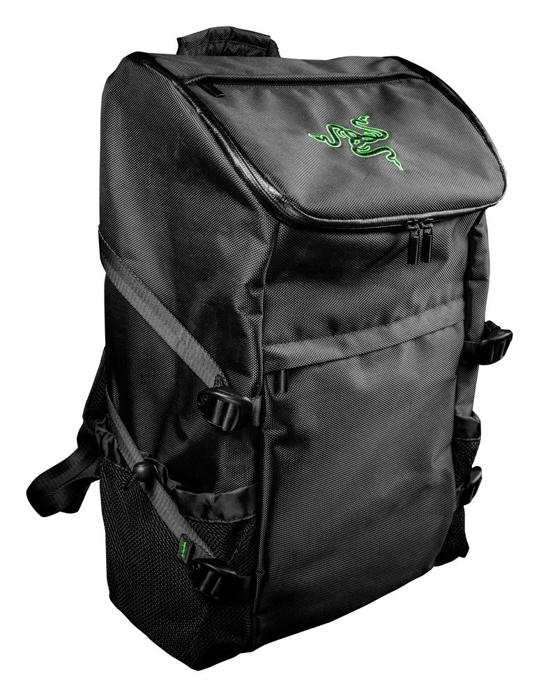 RAZER UTILITY BAG - RC21-00730101-0000