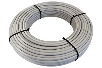 Rørig Mantelleitung NYM-J 5x1,5mm² Kabel | 50m Ring, 5 adriges WZ-79
