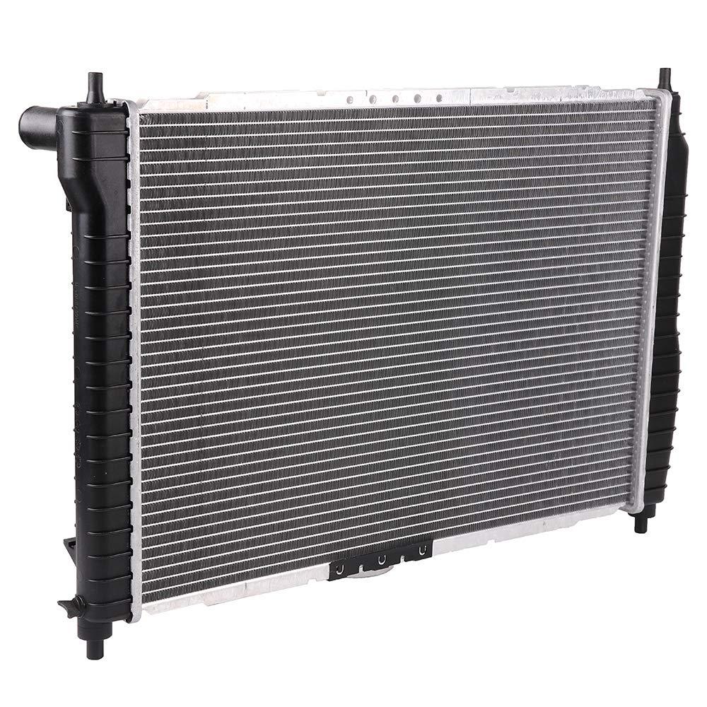 Amazon.com: OCPTY - Radiador de aluminio de repuesto para ...