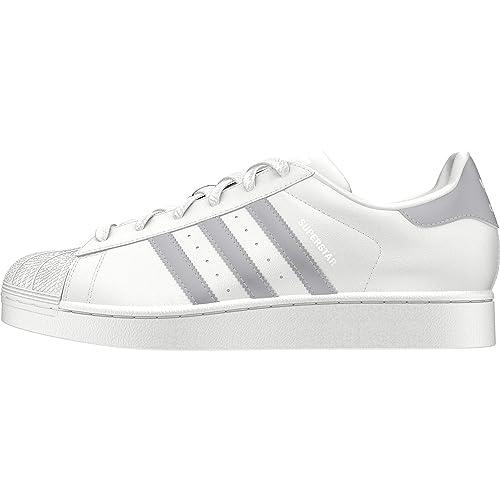adidas Superstar W, Zapatillas de Deporte para Mujer: Amazon.es: Zapatos y complementos