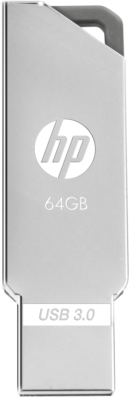 HP64 GB Pen Drive