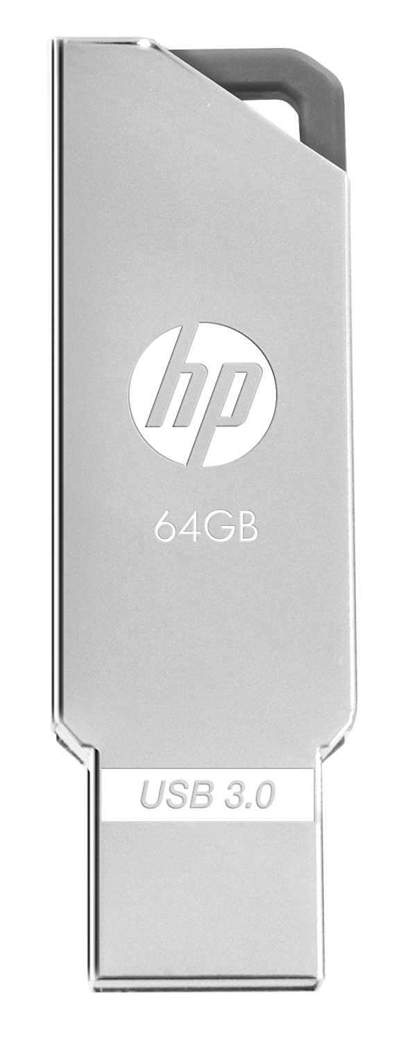 HP USB 3.0 64GB - X740W Pen Drive