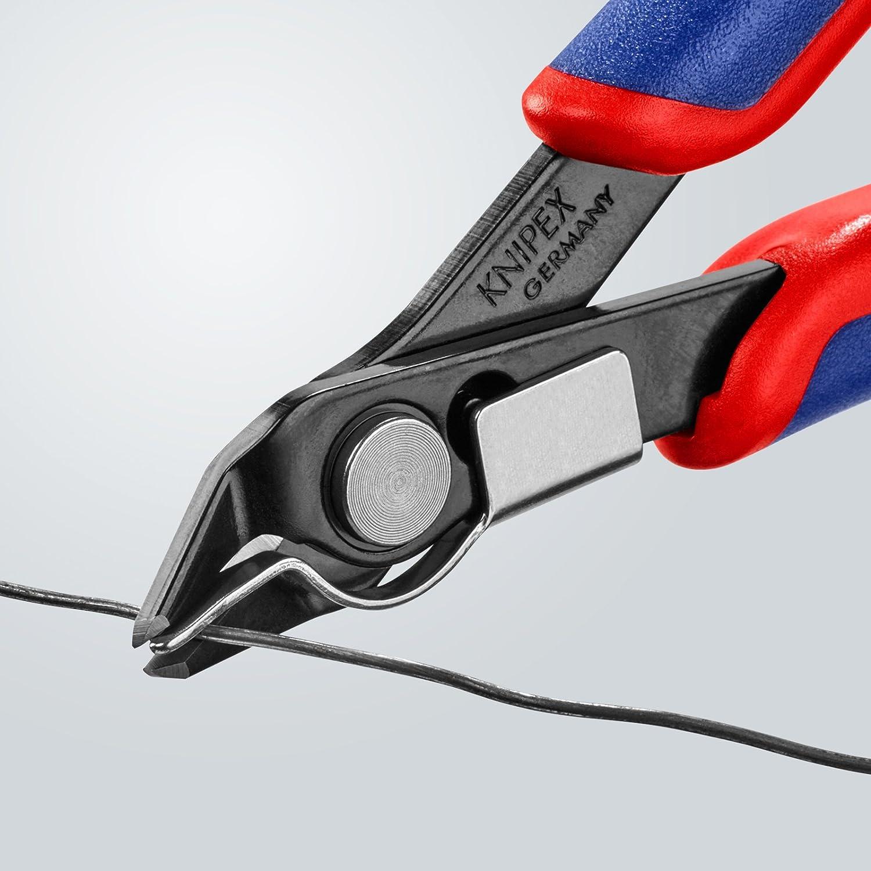 Knipex 78 Elektrozange Electronic Super Knips versch Ausführungen zu Auswahl