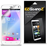 (6-Pack) EZGuardZ Screen Protector for BLU Life One X (Ultra Clear)