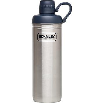 Amazon.com: Stanley Adventure Botella de agua de acero ...