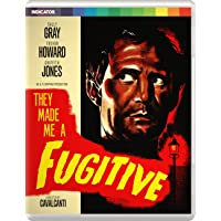 They Made Me a Fugitive (Limited Edition)