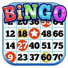 BINGO HEAVEN! - Free Bingo Games! Download to Play for free Online or Offline!