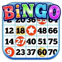 BINGO HEAVEN! - Free Bingo Games! Download to Play for free Online or Offline!