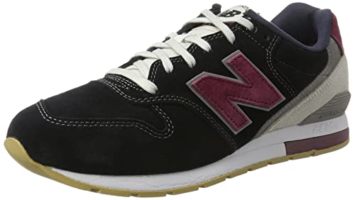 new balance 996 suede hombre