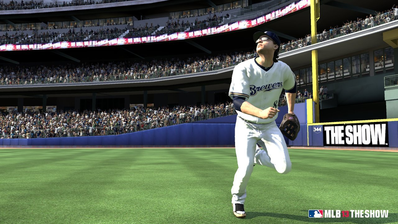 MLB 13 The Show - Playstation 3 by Sony (Image #4)