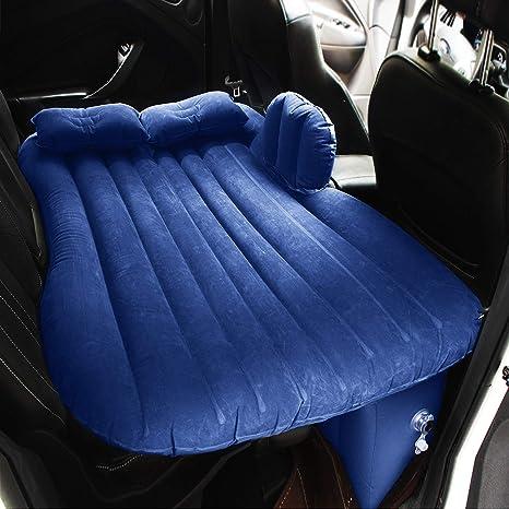 Amazon.com: FBSPORT - Colchón hinchable de viaje para coche ...