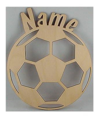 Schlummerlicht24 3d Led Fussball Motiv Geschenke Nachtlicht Lampe