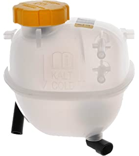 Yellow Coolant Reservoir Expansion Tank Cap 9202799 For Saab 9-3 2003-2011
