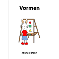 Vormen (Leren met Kiki Book 3)