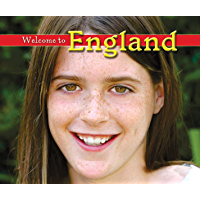 Welcome to England (Welcome to the World Book 1259)