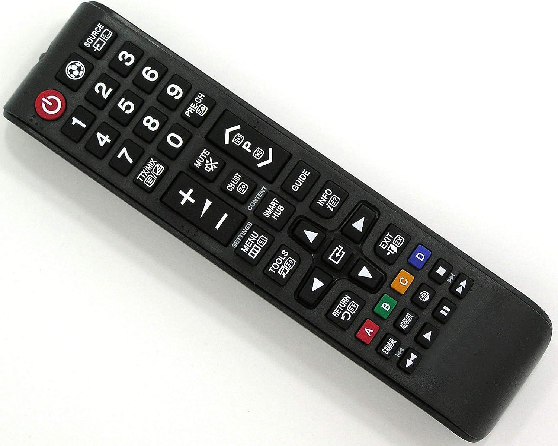 Ersatz Fernbedienung For Samsung Tv Bn59 01268d Elektronik