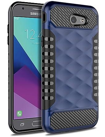 Amazon.com: Funda para Galaxy J3 Emerge, Galaxy J3 Luna Pro ...